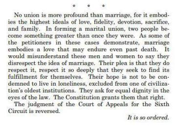 -Justice Kennedy